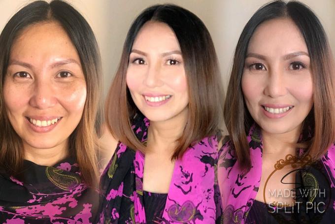 SP Hair and Makeup by SP Hair & Makeup - 010