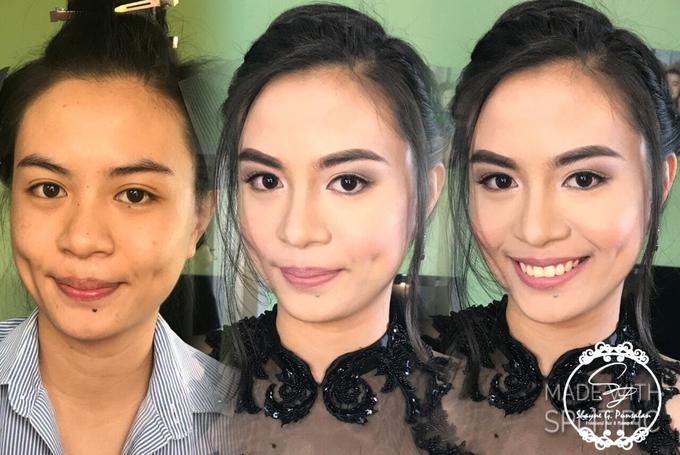 SP Hair and Makeup by SP Hair & Makeup - 011