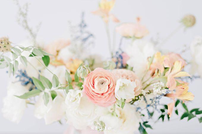 Prewedding - Teguh & Lidya by State Photography - 001
