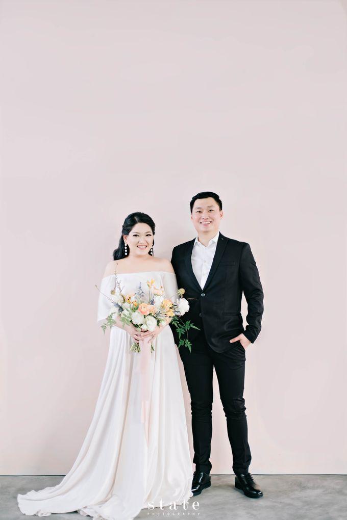 Prewedding - Teguh & Lidya by State Photography - 015
