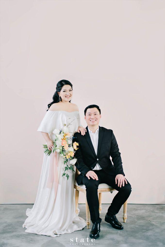 Prewedding - Teguh & Lidya by State Photography - 013