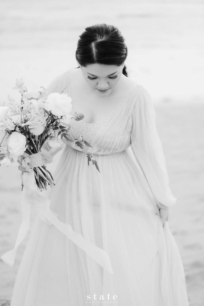 Prewedding - Teguh & Lidya by State Photography - 020