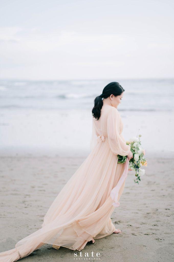 Prewedding - Teguh & Lidya by State Photography - 021