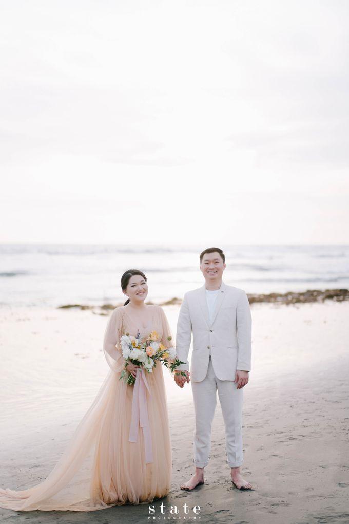 Prewedding - Teguh & Lidya by State Photography - 028
