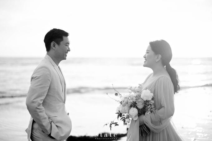 Prewedding - Teguh & Lidya by State Photography - 024