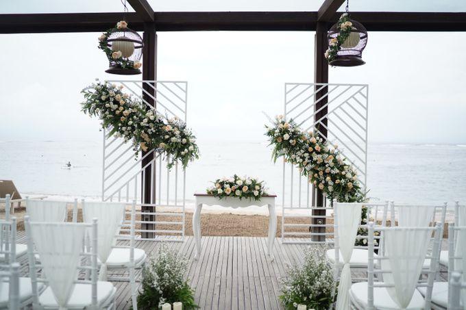 Wedding Jade & Denes by CITTA Wedding - 012