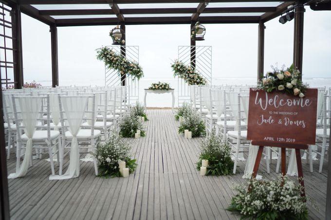 Wedding Jade & Denes by CITTA Wedding - 002