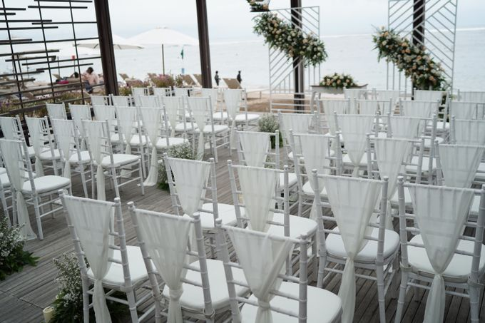Wedding Jade & Denes by CITTA Wedding - 013