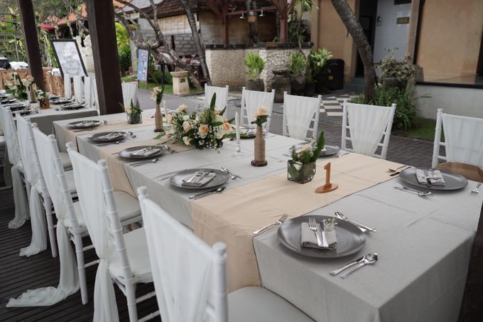 Wedding Jade & Denes by CITTA Wedding - 034