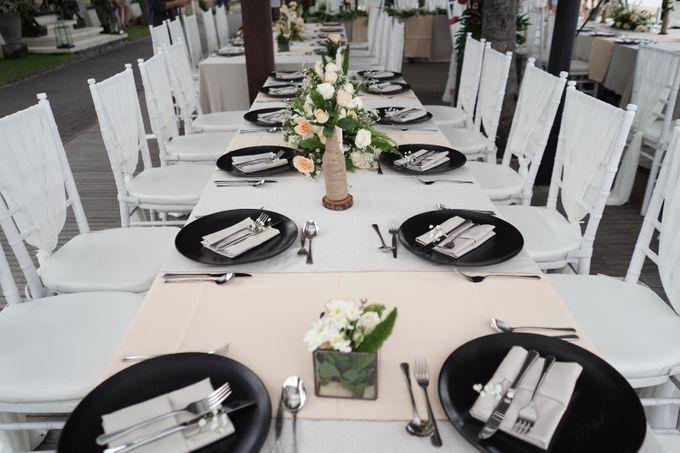 Wedding Jade & Denes by CITTA Wedding - 035