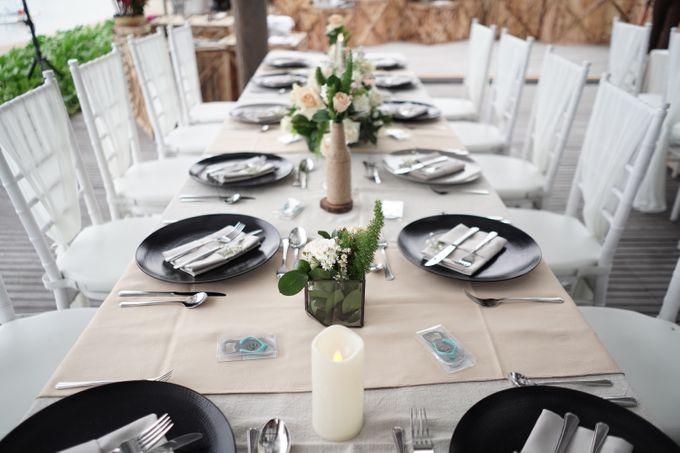 Wedding Jade & Denes by CITTA Wedding - 019