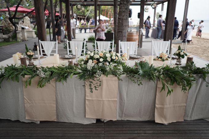 Wedding Jade & Denes by CITTA Wedding - 020