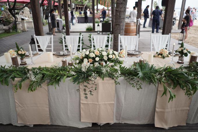 Wedding Jade & Denes by CITTA Wedding - 021