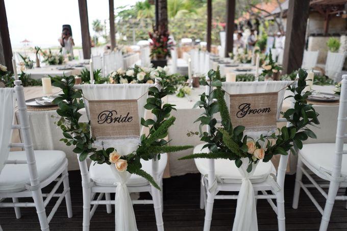 Wedding Jade & Denes by CITTA Wedding - 022