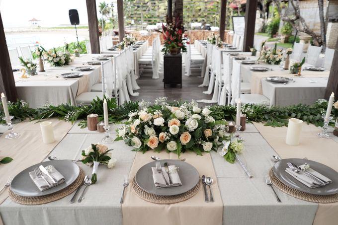 Wedding Jade & Denes by CITTA Wedding - 023