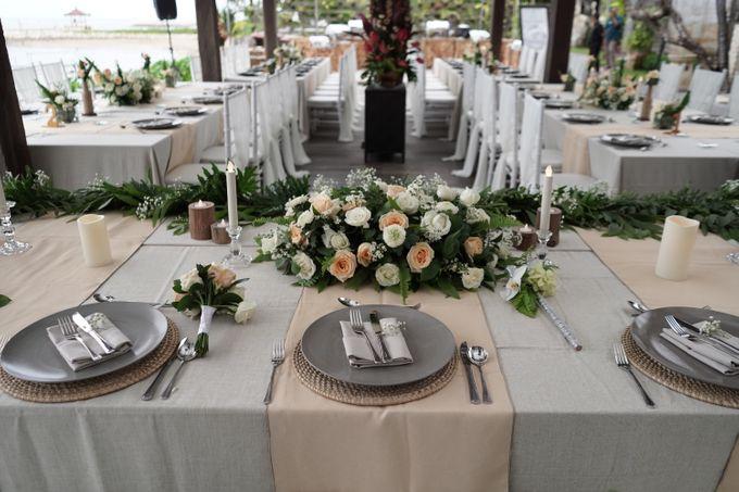 Wedding Jade & Denes by CITTA Wedding - 024
