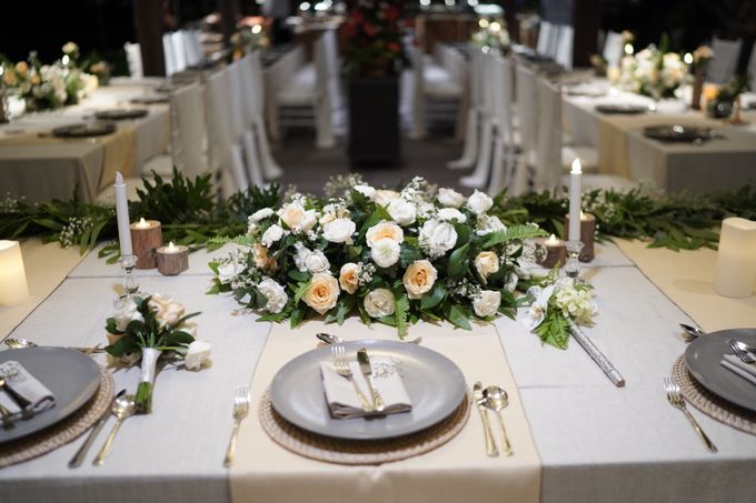 Wedding Jade & Denes by CITTA Wedding - 025