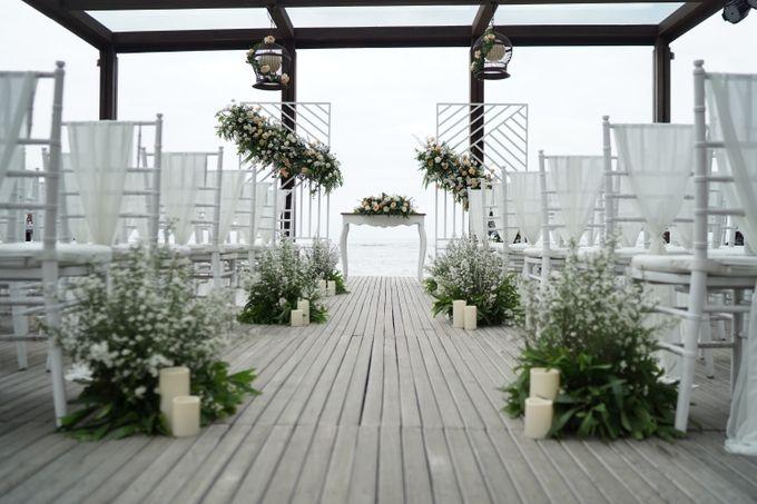 Wedding Jade & Denes by CITTA Wedding - 003