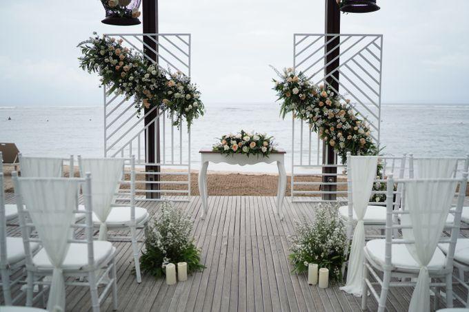 Wedding Jade & Denes by CITTA Wedding - 004