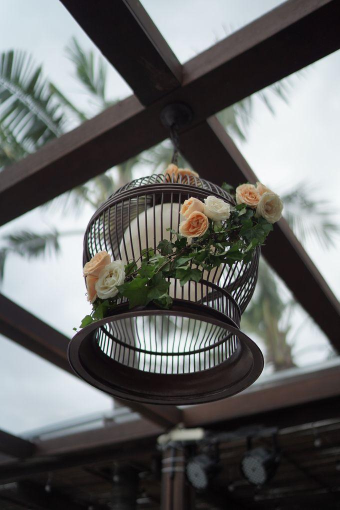 Wedding Jade & Denes by CITTA Wedding - 005
