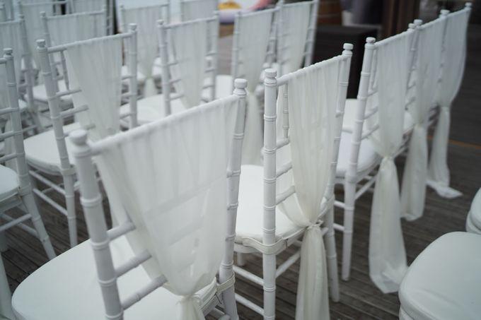 Wedding Jade & Denes by CITTA Wedding - 006