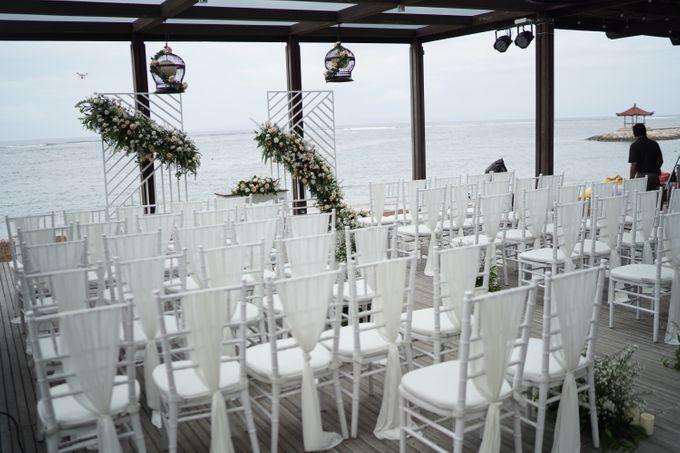 Wedding Jade & Denes by CITTA Wedding - 008