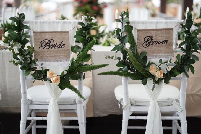 Wedding Jade & Denes by CITTA Wedding - 026