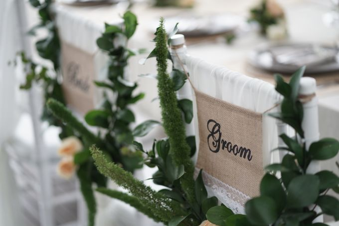 Wedding Jade & Denes by CITTA Wedding - 027