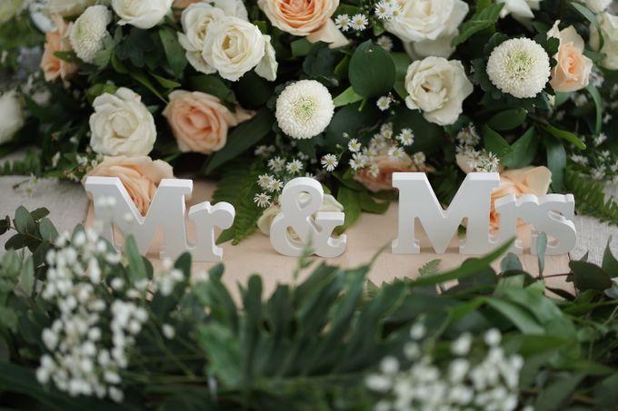 Wedding Jade & Denes by CITTA Wedding - 028