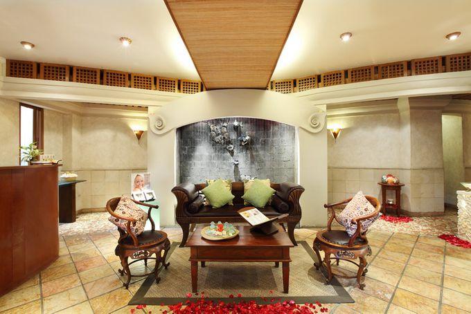 Hotel by Bali Mandira Beach Resort & Spa - 009