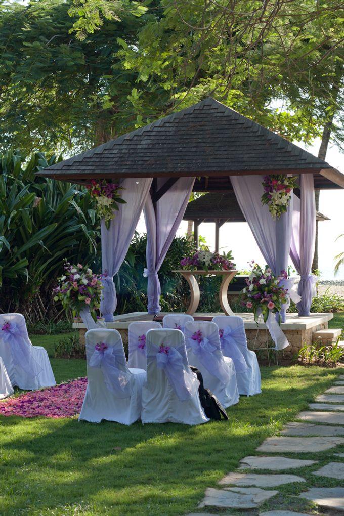 Weddings at Baruna Bali - Garden & Beach by Holiday Inn Resort Baruna Bali - 027