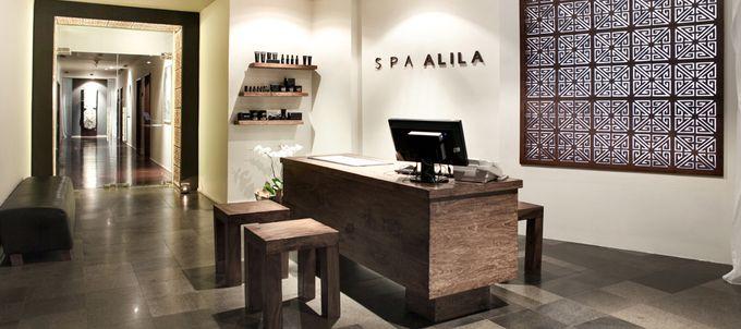 Alila Jakarta Facilities by Alila Jakarta Hotel - 009