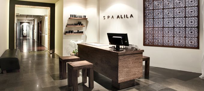 Alila Jakarta Facilities by Sparks Luxe Jakarta - 009