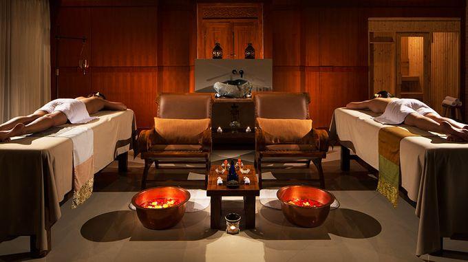 Hotel Facilities by Samabe Bali Suites & Villas - 019
