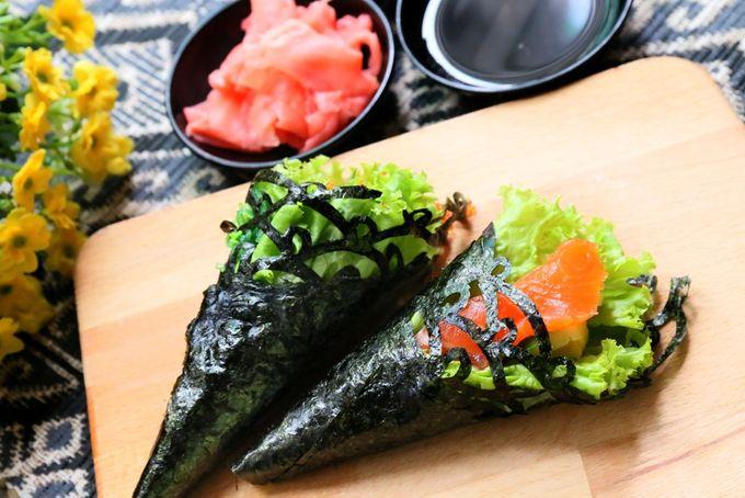 Norigami Sushi by Cutteristic - 005