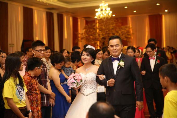 Happy Wedding Ryan & Lusye 3 April 2016 by Hotel Istana Nelayan - 008
