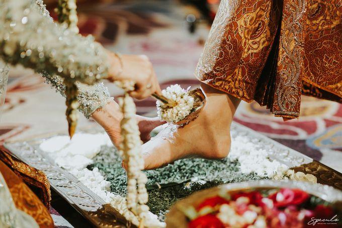 AKAD DAN RESEPSI FILZA & PRIMA by One Heart Wedding - 015