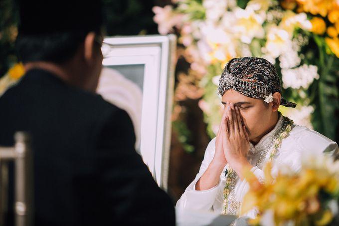 Kiki & Anissa Wedding by Speculo Weddings - 012