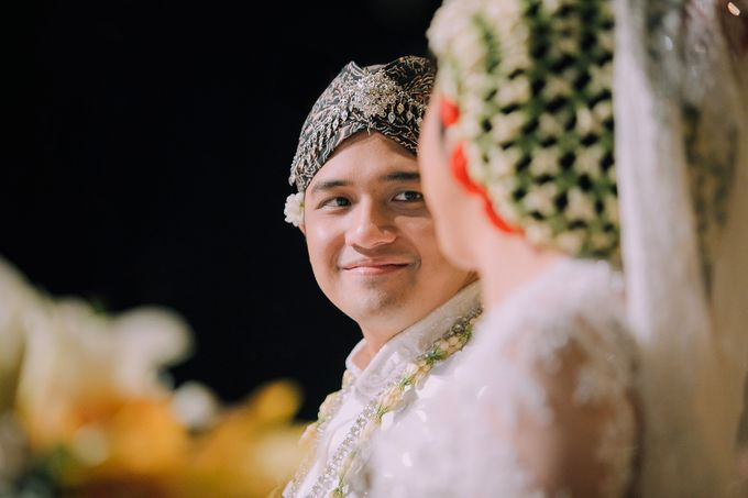 Kiki & Anissa Wedding by Speculo Weddings - 013