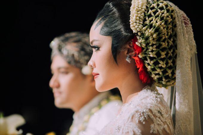 Kiki & Anissa Wedding by Speculo Weddings - 014