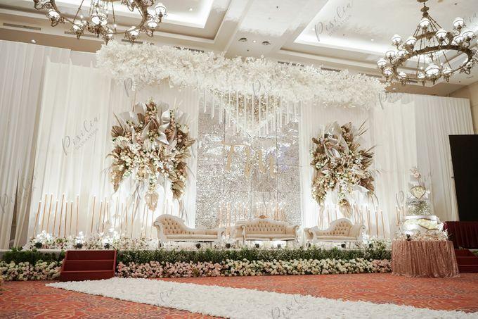 The Springs Club, 15 Feb '20 by Pisilia Wedding Decoration - 001