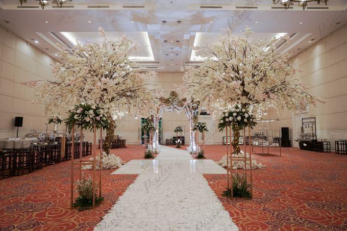 The Springs Club, 15 Feb '20 by Pisilia Wedding Decoration - 012