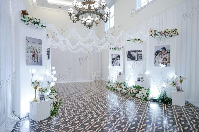 The Springs Club, 15 Feb '20 by Pisilia Wedding Decoration - 010
