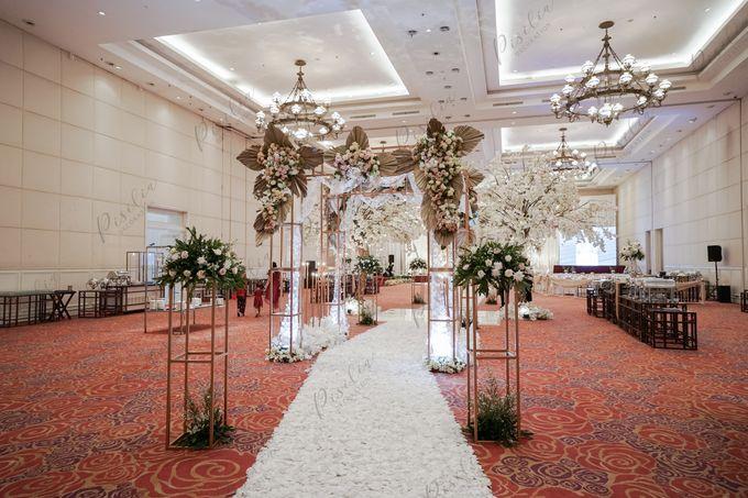 The Springs Club, 15 Feb '20 by Pisilia Wedding Decoration - 007