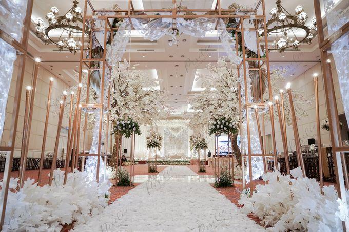 The Springs Club, 15 Feb '20 by Pisilia Wedding Decoration - 005