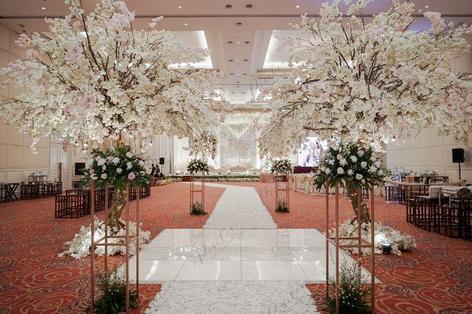 The Springs Club, 15 Feb '20 by Pisilia Wedding Decoration - 009