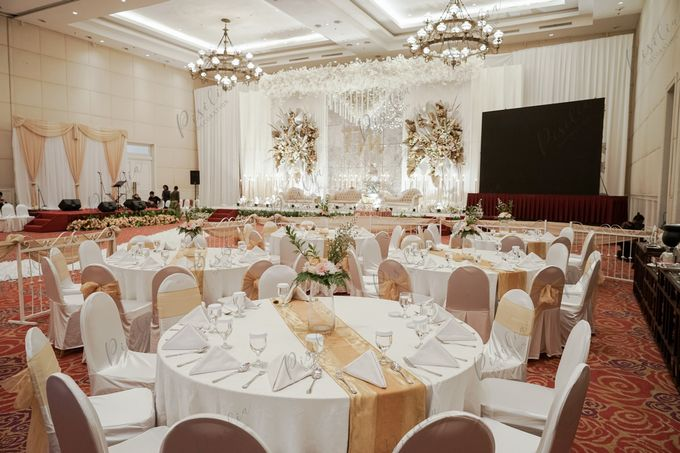The Springs Club, 15 Feb '20 by Pisilia Wedding Decoration - 003