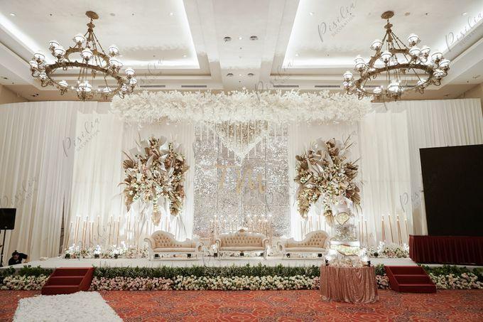 The Springs Club, 15 Feb '20 by Pisilia Wedding Decoration - 004
