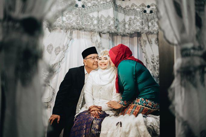 Tari & Hanafi by S E V E N P I X E L   PHOTOGRAPHY   AND   ARTWORK - 006