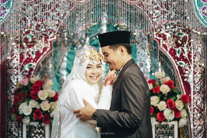 Tari & Hanafi by S E V E N P I X E L   PHOTOGRAPHY   AND   ARTWORK - 003